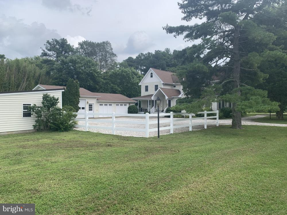 11359 HODSON WHITE ROAD, DEAL ISLAND, Maryland 21821, 6 Bedrooms Bedrooms, ,8 BathroomsBathrooms,Single Family,For Sale,11359 HODSON WHITE ROAD,MDSO104066