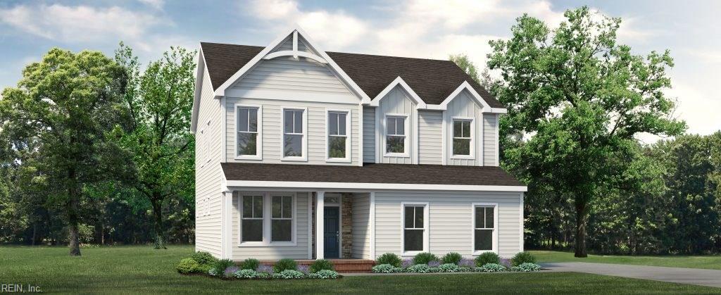 2330 Sanderson Road, Chesapeake, Virginia 23322, 4 Bedrooms Bedrooms, ,4 BathroomsBathrooms,Single Family,For Sale,2330 Sanderson Road,1.5,10347732