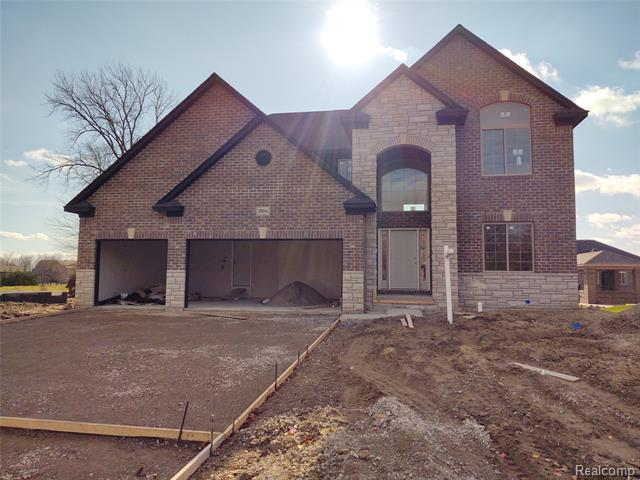 35894 GLENVILLE Drive, New Baltimore, Michigan 48047, 4 Bedrooms Bedrooms, ,3 BathroomsBathrooms,Single Family,For Sale,35894 GLENVILLE Drive,2,2200087132