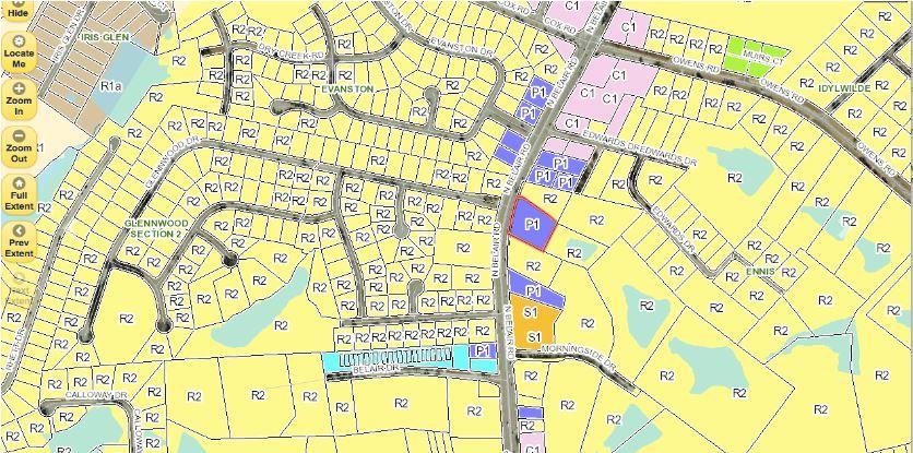 245 Belair Road N, Evans, Georgia 30809, ,Lots And Land,For Sale,245 Belair Road N,436272