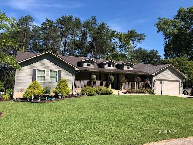 125 Montgomery Meadows, Wellston, Ohio 45692, 3 Bedrooms Bedrooms, ,2 BathroomsBathrooms,Single Family,For Sale,125 Montgomery Meadows,2427575