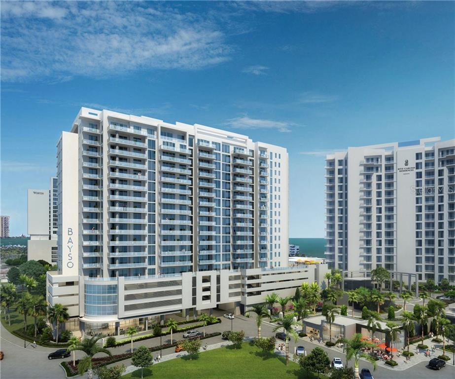 300 QUAY COMMONS, SARASOTA, Florida 34236, 2 Bedrooms Bedrooms, ,3 BathroomsBathrooms,Condominium,For Sale,300 QUAY COMMONS,1,A4482508