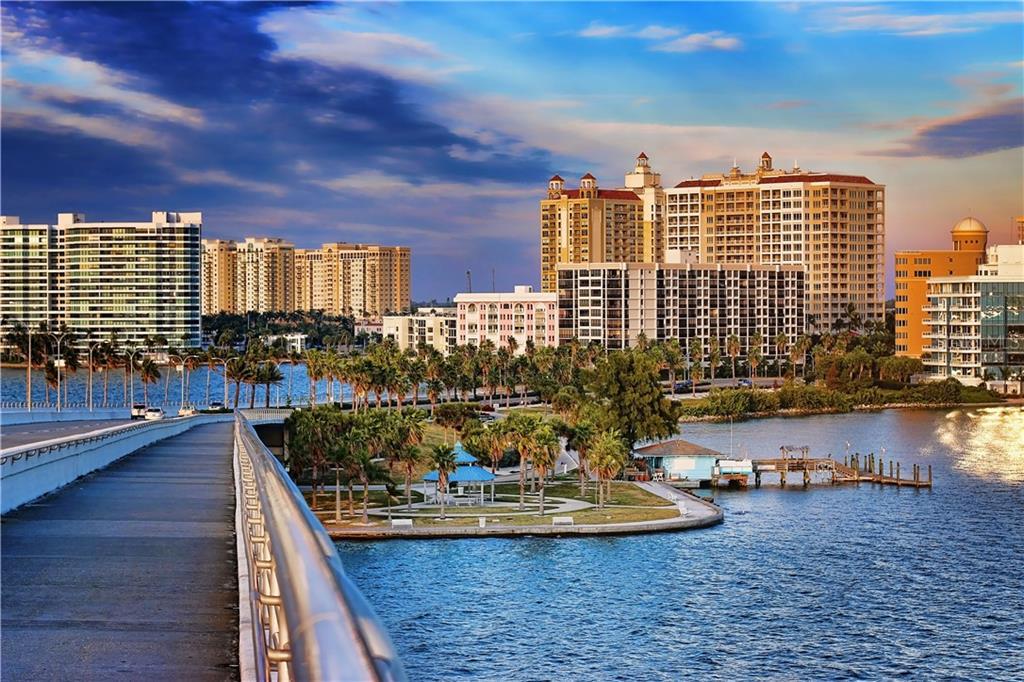 400 QUAY COMMONS, SARASOTA, Florida 34236, 2 Bedrooms Bedrooms, ,3 BathroomsBathrooms,Condominium,For Sale,400 QUAY COMMONS,1,A4482508