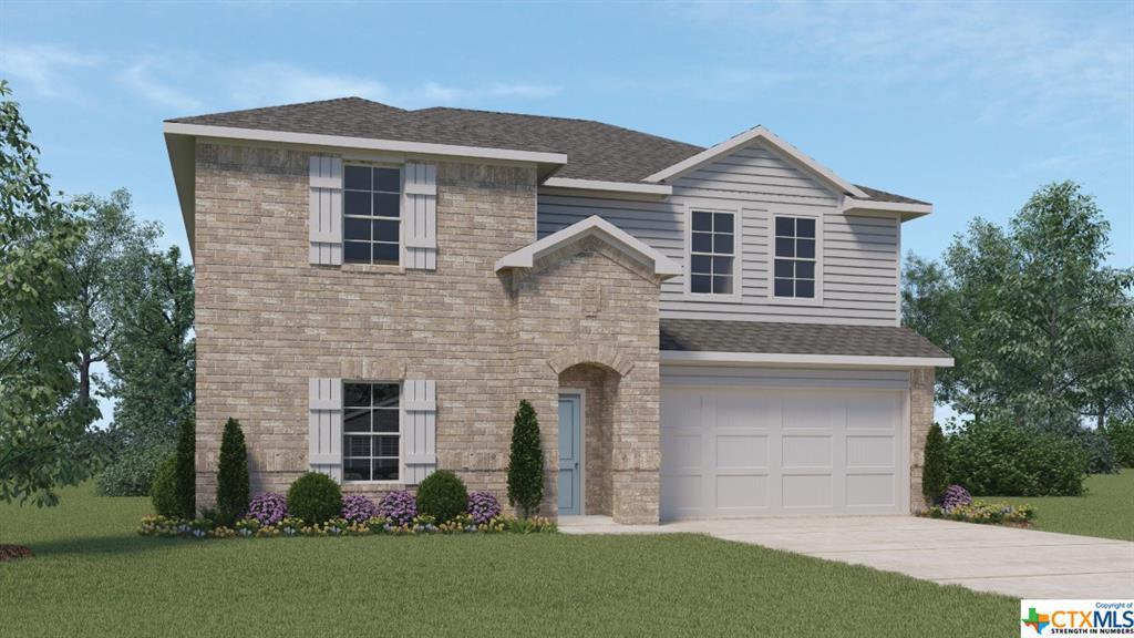 1058 Spring Maple, Seguin, Texas 78155, 4 Bedrooms Bedrooms, ,3 BathroomsBathrooms,Single Family,For Sale,1058 Spring Maple,2,425582