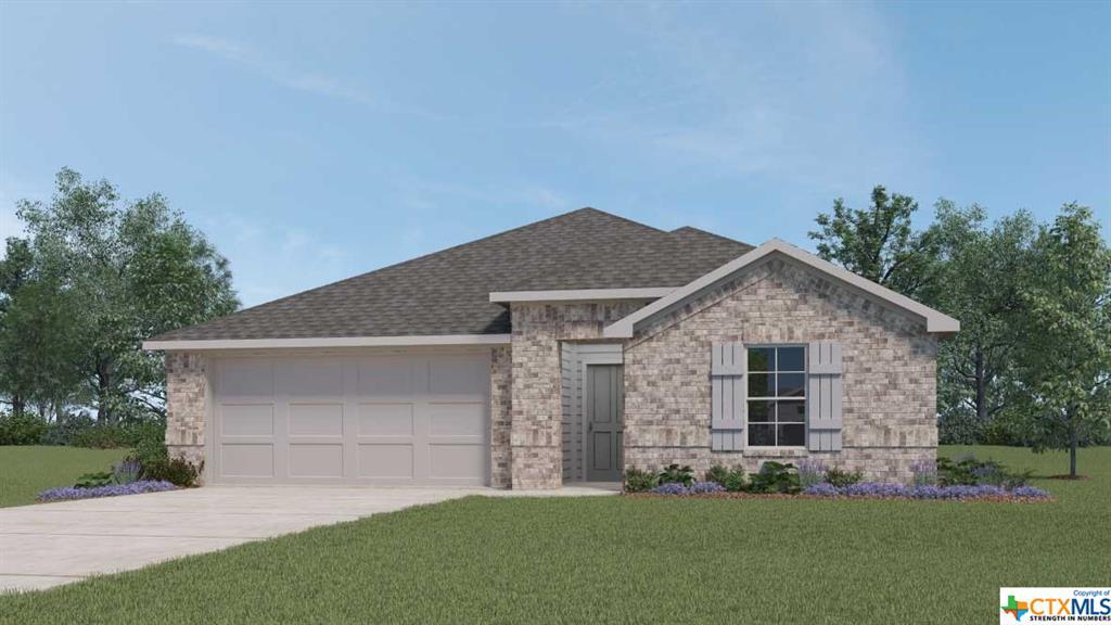 1050 WILDERNESS, Seguin, Texas 78155, 4 Bedrooms Bedrooms, ,3 BathroomsBathrooms,Single Family,For Sale,1050 WILDERNESS,1,425589