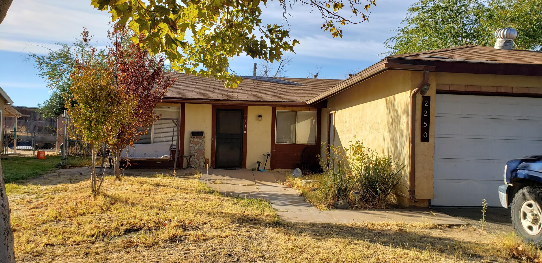 2250 W Ave K15, Lancaster, California 93536, 4 Bedrooms Bedrooms, ,2 BathroomsBathrooms,Single Family,For Sale,2250 W Ave K15,1,20009118