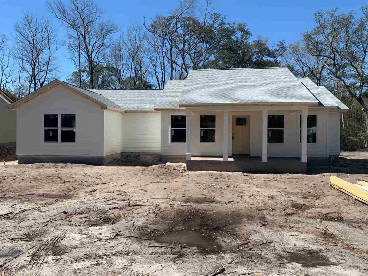 34 Lee, CRAWFORDVILLE, Florida 32327, 4 Bedrooms Bedrooms, ,2 BathroomsBathrooms,Single Family,For Sale,34 Lee,1,325553