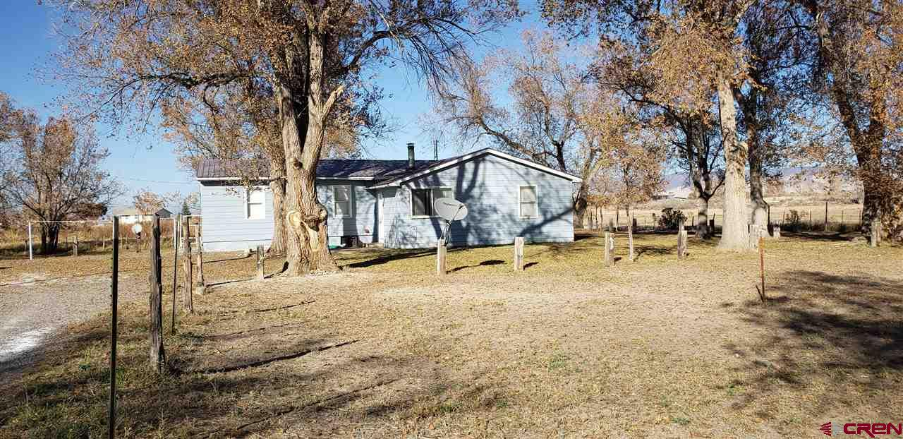 65921 Ogden Road, Montrose, Colorado 81403, 2 Bedrooms Bedrooms, ,1 BathroomBathrooms,Single Family,For Sale,65921 Ogden Road,776368
