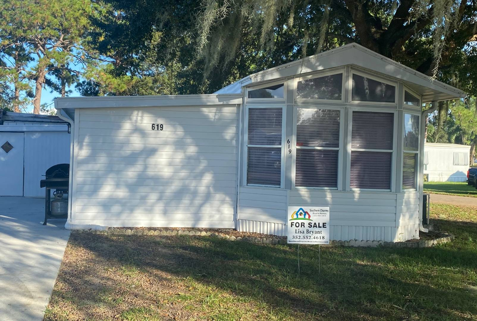 20005 US HWY 27, #619, CLERMONT, Florida 34715, 1 Bedroom Bedrooms, ,1 BathroomBathrooms,Residential,For Sale,20005 US HWY 27, #619,10954199