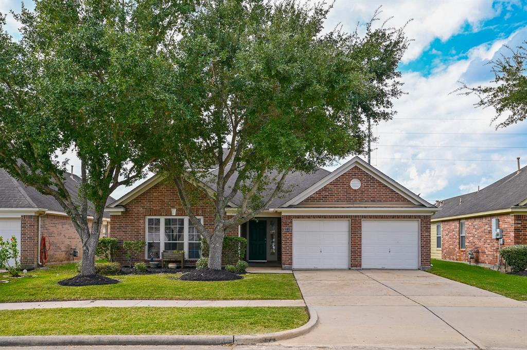 2718 Troy Drive, Missouri City, Texas 77459, 4 Bedrooms Bedrooms, ,2 BathroomsBathrooms,Single Family,For Sale,2718 Troy Drive,1,84189104