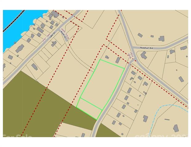 1905 Riverside Drive, Charlotte, North Carolina 28214, ,Lots And Land,For Sale,1905 Riverside Drive,3683115