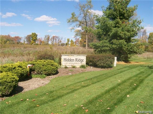 5079 BIRCH, Davisburg, Michigan 48350, ,Lots And Land,For Sale,5079 BIRCH,215064103