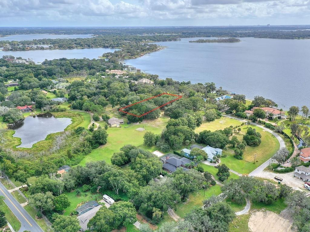 11811 LAKE BUTLER BOULEVARD, WINDERMERE, Florida 34786, ,Lots And Land,For Sale,11811 LAKE BUTLER BOULEVARD,O5905595