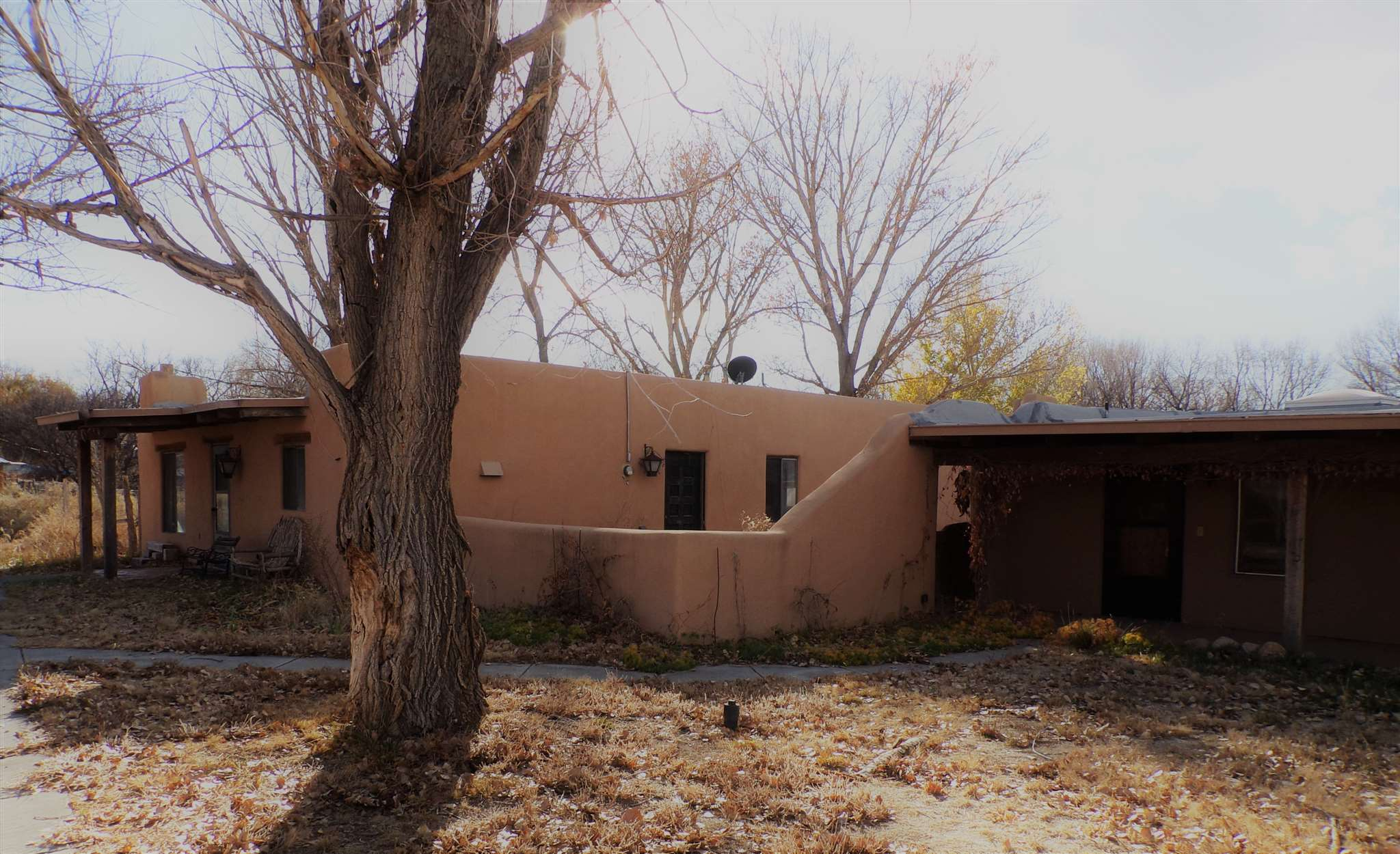 1 Rocking Horse Rd., Santa Fe, New Mexico 87506, 2 Bedrooms Bedrooms, ,2 BathroomsBathrooms,Single Family,For Sale,1 Rocking Horse Rd.,202004943
