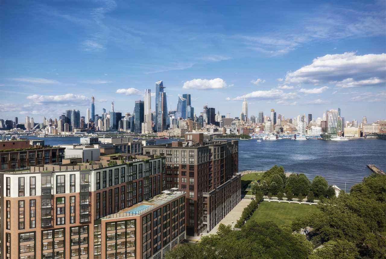 1000 MAXWELL LANE, Hoboken, New Jersey 07030-6883, 2 Bedrooms Bedrooms, ,2 BathroomsBathrooms,Condominium,For Sale,1000 MAXWELL LANE,202026860