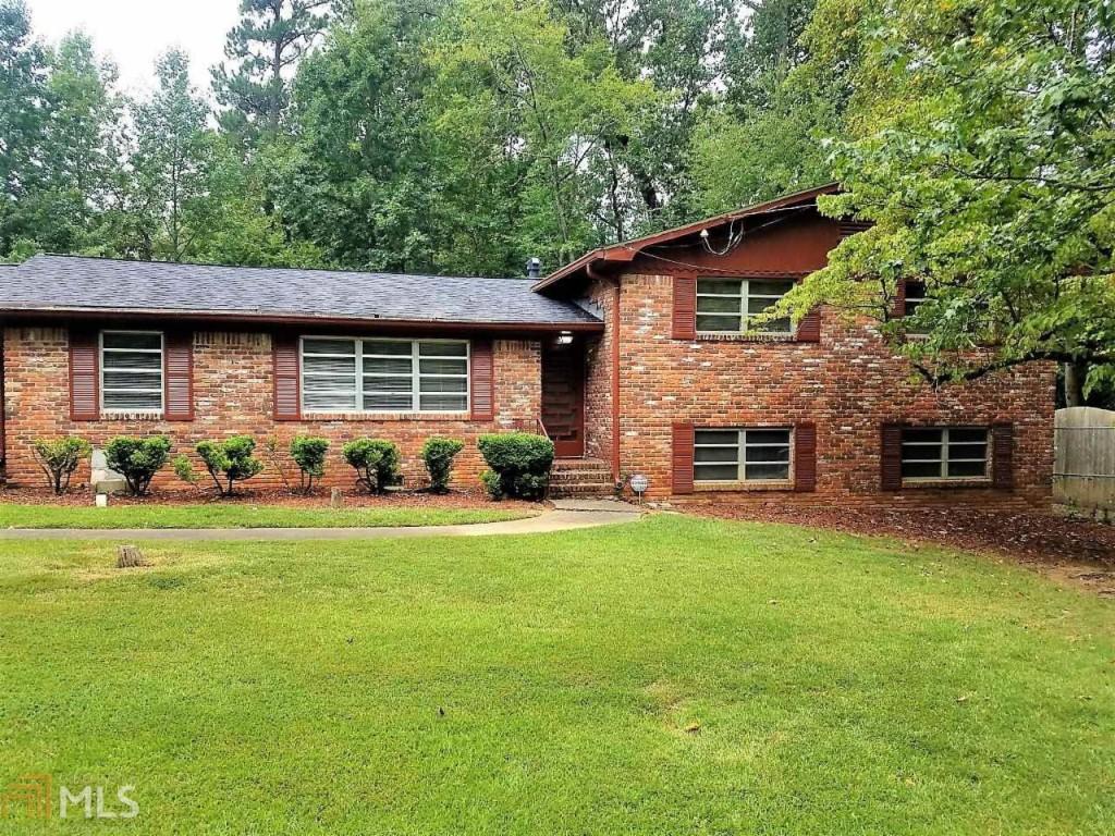 3296 Valleydale Dr, Atlanta, Georgia 30311, 3 Bedrooms Bedrooms, ,2 BathroomsBathrooms,Single Family,For Sale,3296 Valleydale Dr,8893212