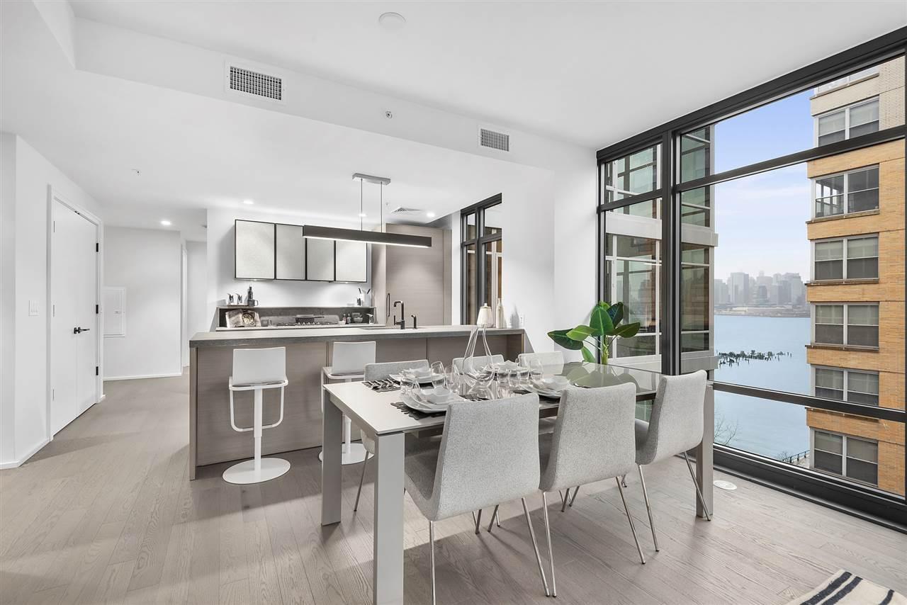 1425 HUDSON ST, Hoboken, New Jersey 07030-6883, 4 Bedrooms Bedrooms, ,3 BathroomsBathrooms,Condominium,For Sale,1425 HUDSON ST,202027295