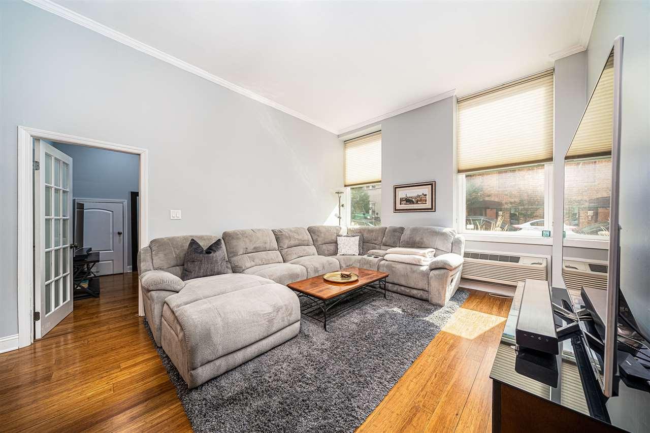 222 GRAND ST, Hoboken, New Jersey 07030, 2 Bedrooms Bedrooms, ,1 BathroomBathrooms,Condominium,For Sale,222 GRAND ST,202027352