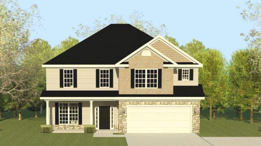3615 Kearsley, Grovetown, Georgia 30813, 4 Bedrooms Bedrooms, ,3 BathroomsBathrooms,Single Family,For Sale,3615 Kearsley,2,463313