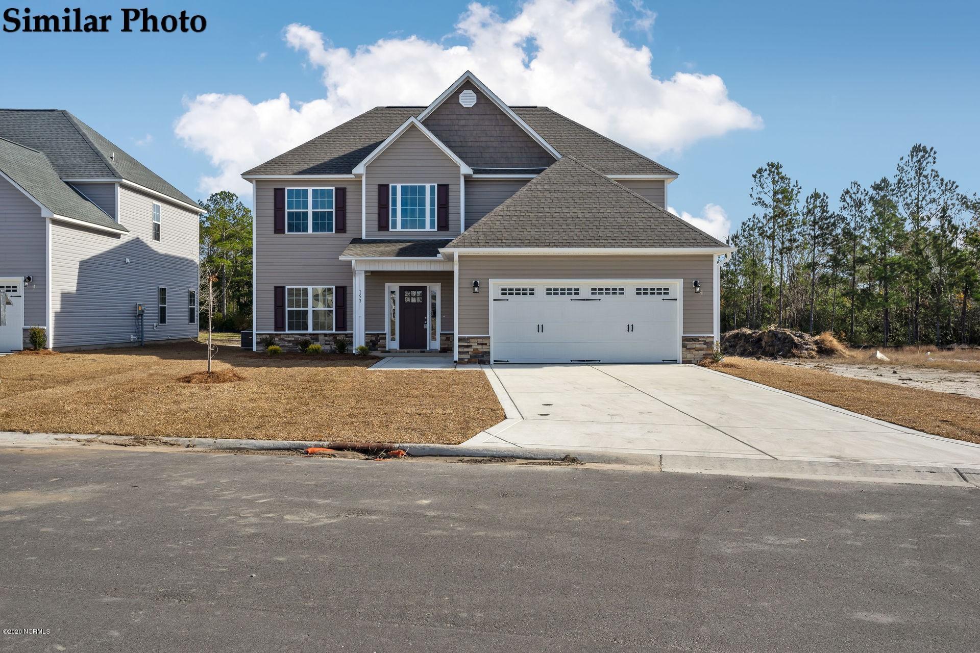 799 Habersham Avenue, Rocky Point, North Carolina 28457, 4 Bedrooms Bedrooms, ,3 BathroomsBathrooms,Single Family,For Sale,799 Habersham Avenue,2,100247583
