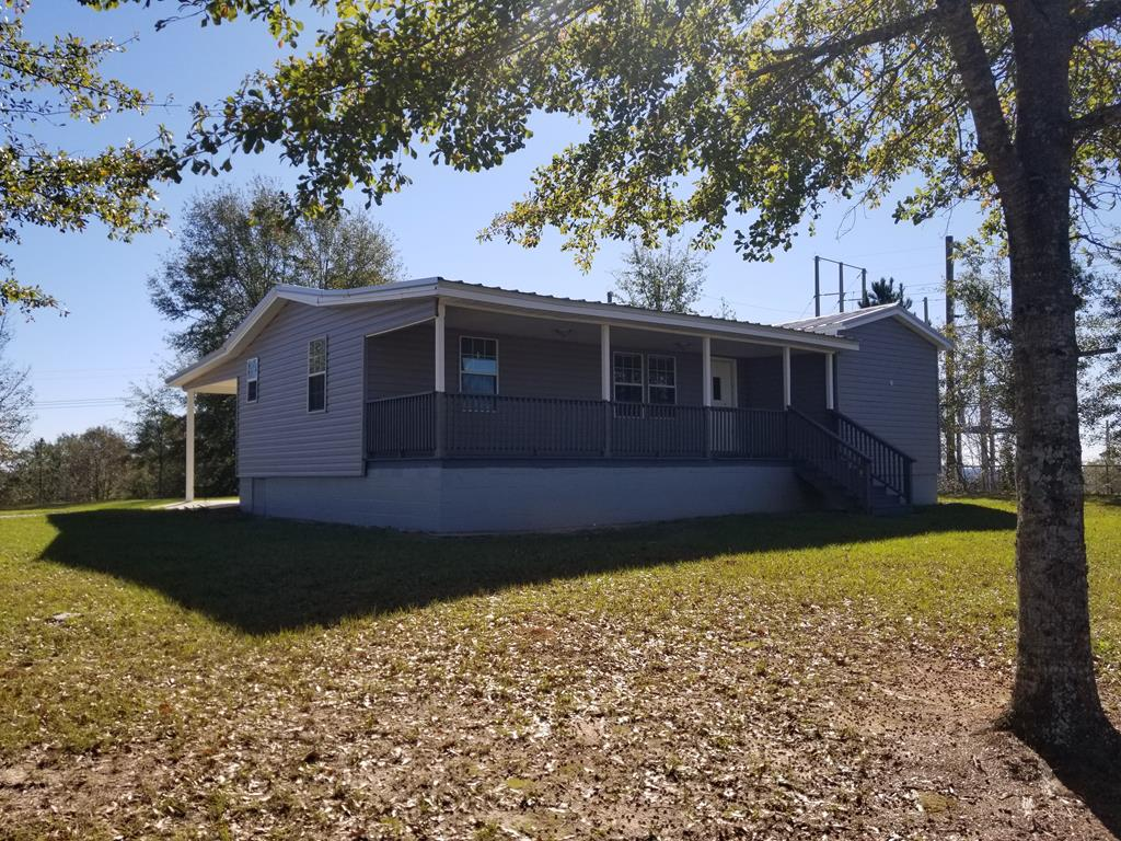 14334 AL 125 Highway, Jack, Alabama 36346, 3 Bedrooms Bedrooms, ,2 BathroomsBathrooms,Single Family,For Sale,14334 AL 125 Highway,1,180965