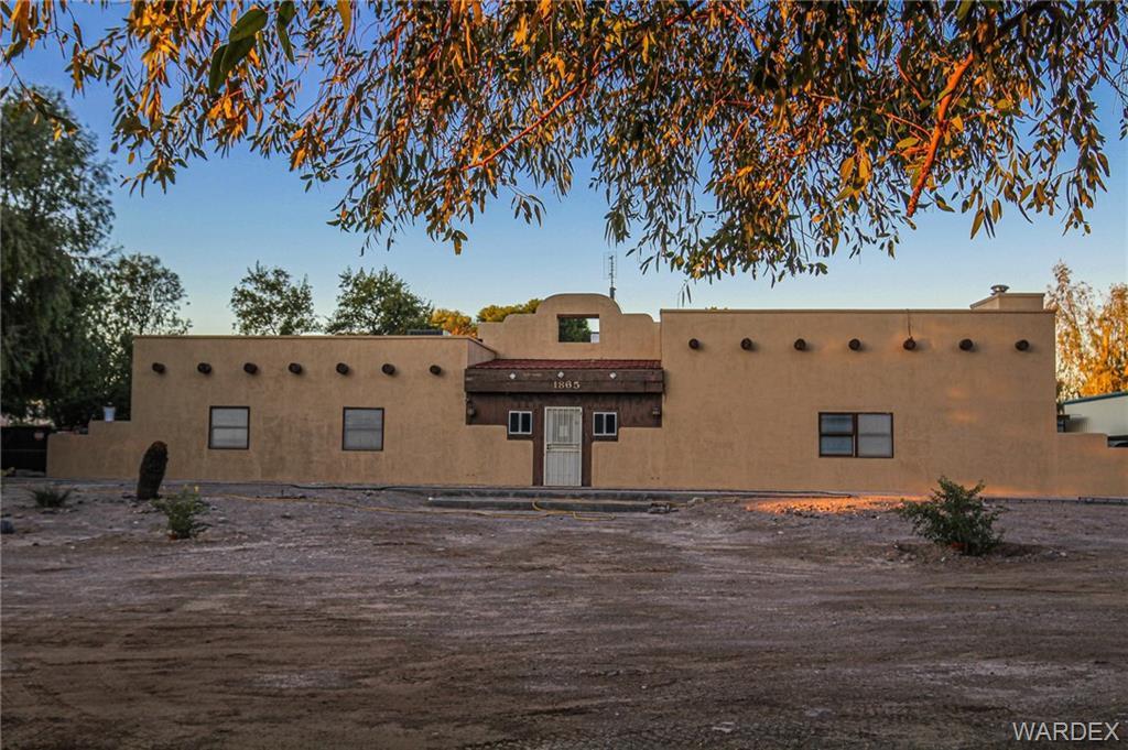 1865 E Poplar Drive, Mohave Valley, Arizona 86440, 4 Bedrooms Bedrooms, ,4 BathroomsBathrooms,Single Family,For Sale,1865 E Poplar Drive,975871