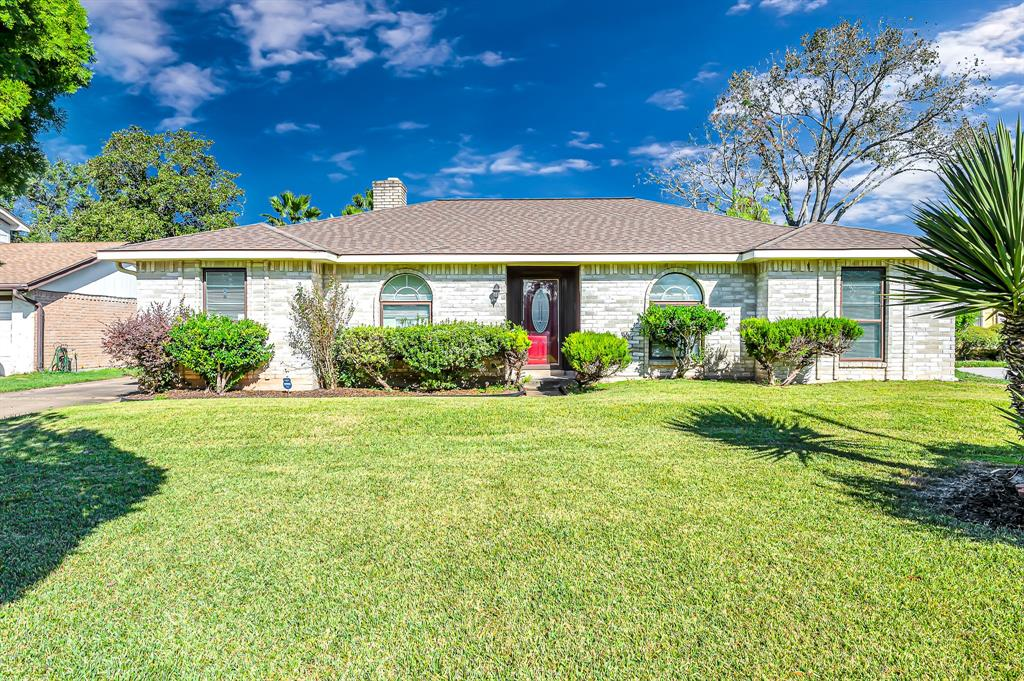 3310 High Pine Drive, Missouri City, Texas 77459, 3 Bedrooms Bedrooms, ,2 BathroomsBathrooms,Single Family,For Sale,3310 High Pine Drive,1,6481183