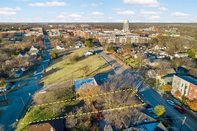 504 S Tennessee Street, McKinney, Texas 75069, ,Lots And Land,For Sale,504 S Tennessee Street,14479471