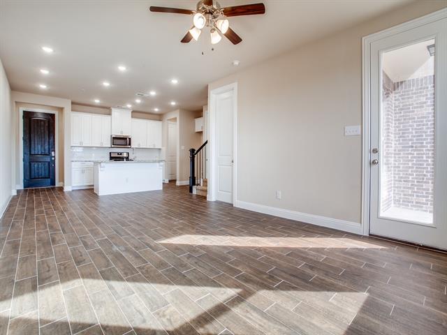 1014 MJ Brown Street, Allen, Texas 75002, 3 Bedrooms Bedrooms, ,3 BathroomsBathrooms,Townhouse,For Sale,1014 MJ Brown Street,2,14483305