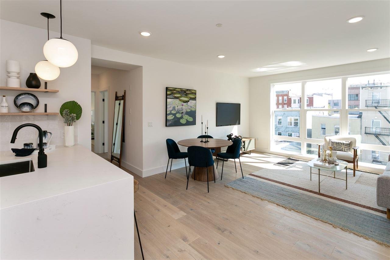 515 JEFFERSON ST, Hoboken, New Jersey 07030, 3 Bedrooms Bedrooms, ,2 BathroomsBathrooms,Condominium,For Sale,515 JEFFERSON ST,202028137