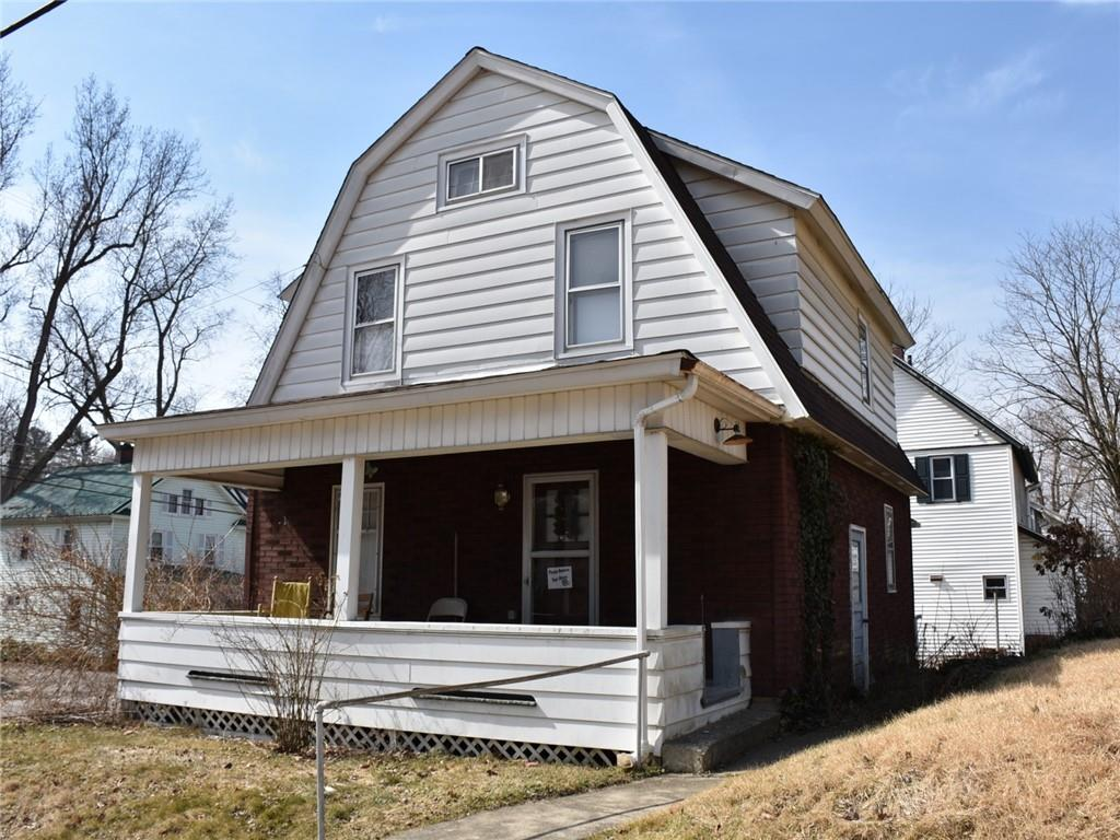 575 NORTH Street, Meadville, Pennsylvania 16335, 2 Bedrooms Bedrooms, ,1 BathroomBathrooms,Single Family,For Sale,575 NORTH Street,2,154691