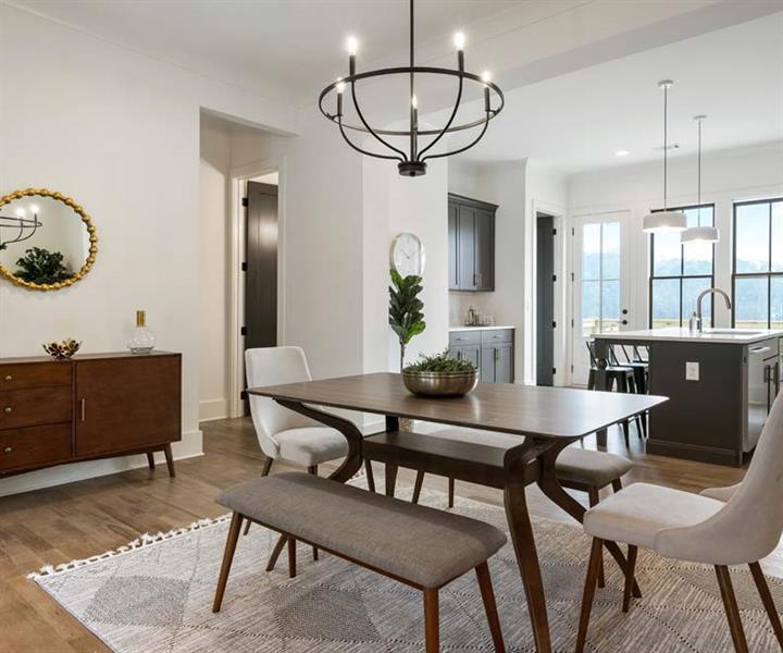 4870 Lula Street, Lilburn, Georgia 30047, 4 Bedrooms Bedrooms, ,4 BathroomsBathrooms,Townhouse,For Sale,4870 Lula Street,6818123