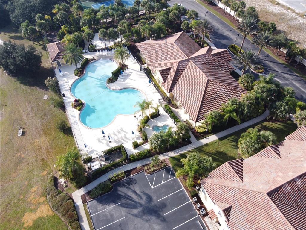 7523 BLISS WAY, KISSIMMEE, Florida 34747, 3 Bedrooms Bedrooms, ,3 BathroomsBathrooms,Condominium,For Sale,7523 BLISS WAY,2,S5043802