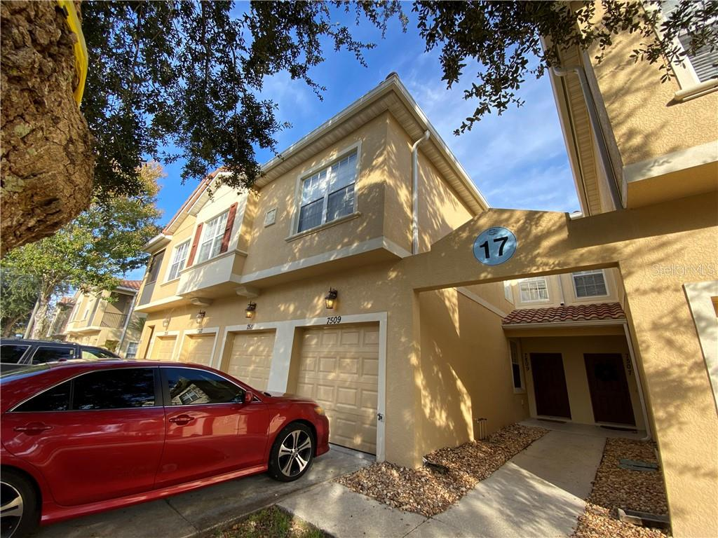 7509 BLISS WAY, KISSIMMEE, Florida 34747, 3 Bedrooms Bedrooms, ,3 BathroomsBathrooms,Condominium,For Sale,7509 BLISS WAY,2,S5043794