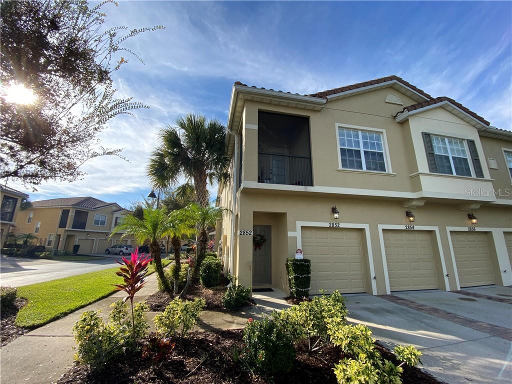 2852 OAKWATER DRIVE, KISSIMMEE, Florida 34747, 2 Bedrooms Bedrooms, ,2 BathroomsBathrooms,Condominium,For Sale,2852 OAKWATER DRIVE,1,S5043818