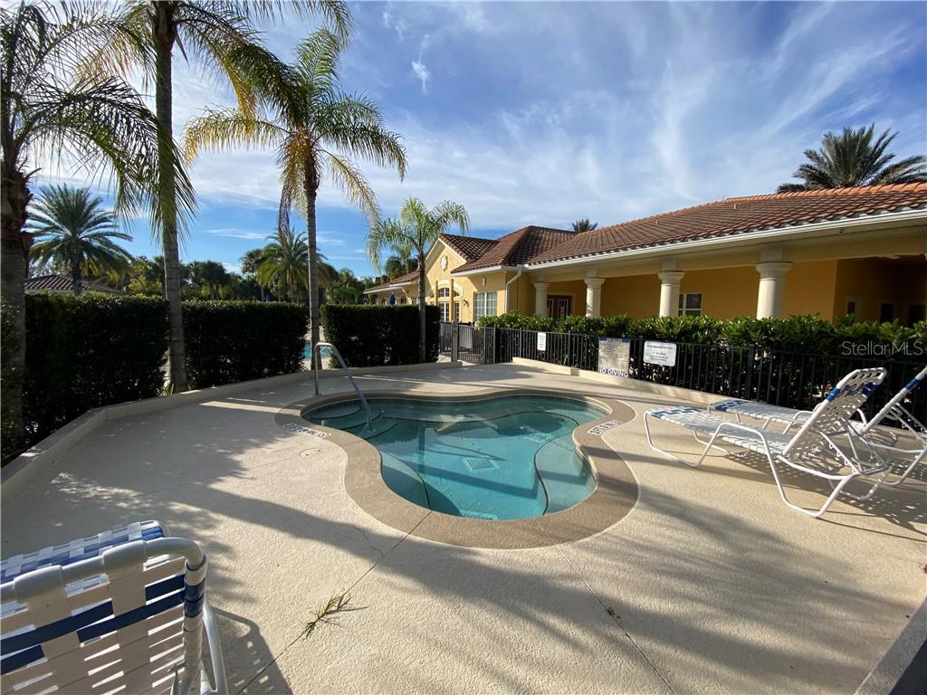 7511 PELLHAM WAY, KISSIMMEE, Florida 34747, 3 Bedrooms Bedrooms, ,2 BathroomsBathrooms,Condominium,For Sale,7511 PELLHAM WAY,1,S5043867