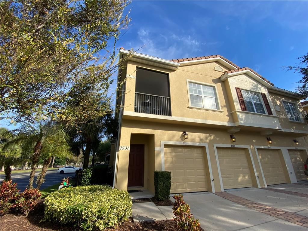 7531 PELLHAM WAY, KISSIMMEE, Florida 34747, 2 Bedrooms Bedrooms, ,2 BathroomsBathrooms,Condominium,For Sale,7531 PELLHAM WAY,1,S5043880