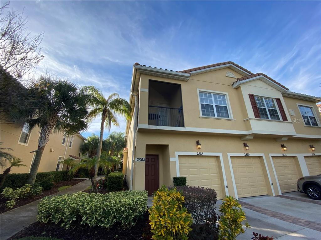 2868 OAKWATER DRIVE, KISSIMMEE, Florida 34747, 2 Bedrooms Bedrooms, ,2 BathroomsBathrooms,Condominium,For Sale,2868 OAKWATER DRIVE,1,S5043810