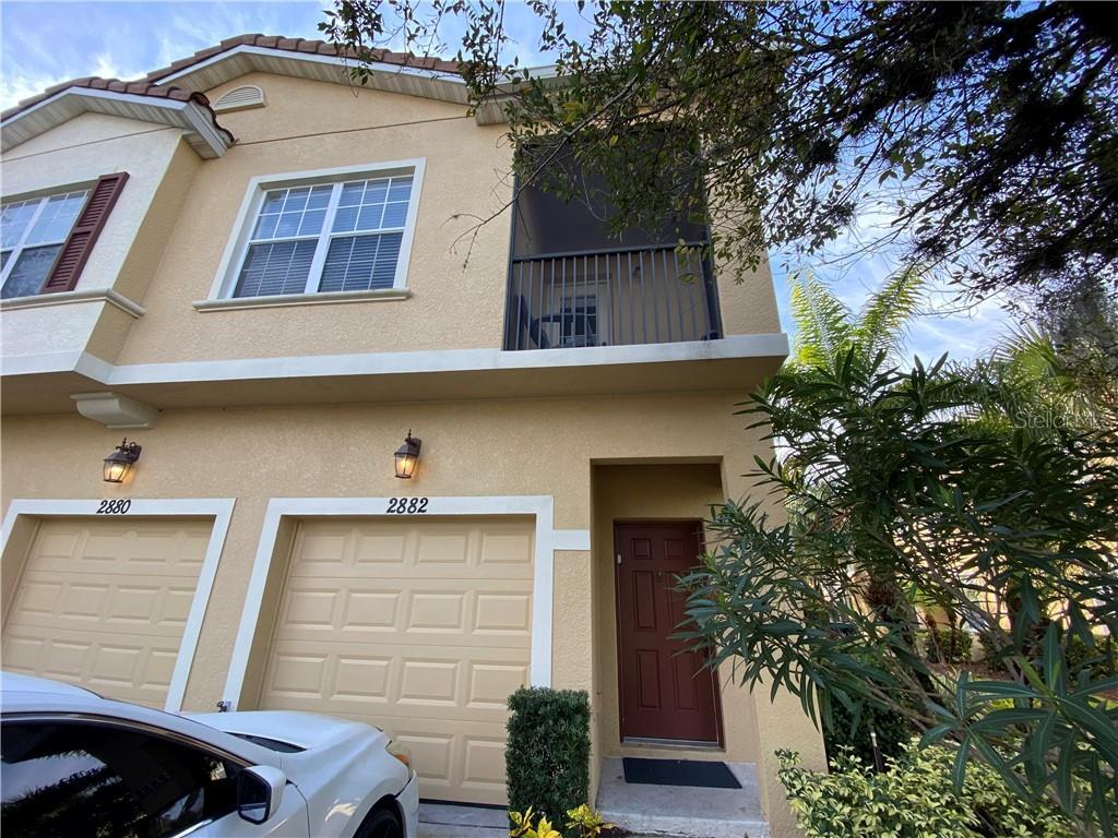 2882 OAKWATER DRIVE, KISSIMMEE, Florida 34747, 2 Bedrooms Bedrooms, ,2 BathroomsBathrooms,Condominium,For Sale,2882 OAKWATER DRIVE,1,S5043814