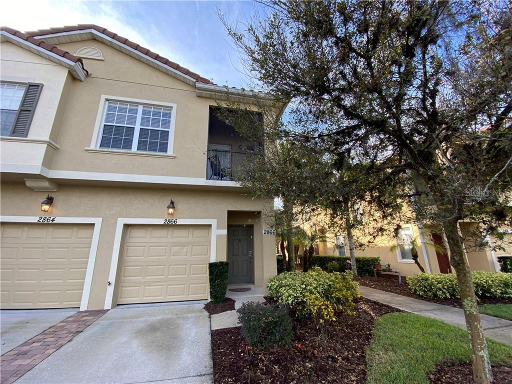 2866 OAKWATER DRIVE, KISSIMMEE, Florida 34747, 2 Bedrooms Bedrooms, ,2 BathroomsBathrooms,Condominium,For Sale,2866 OAKWATER DRIVE,1,S5043875