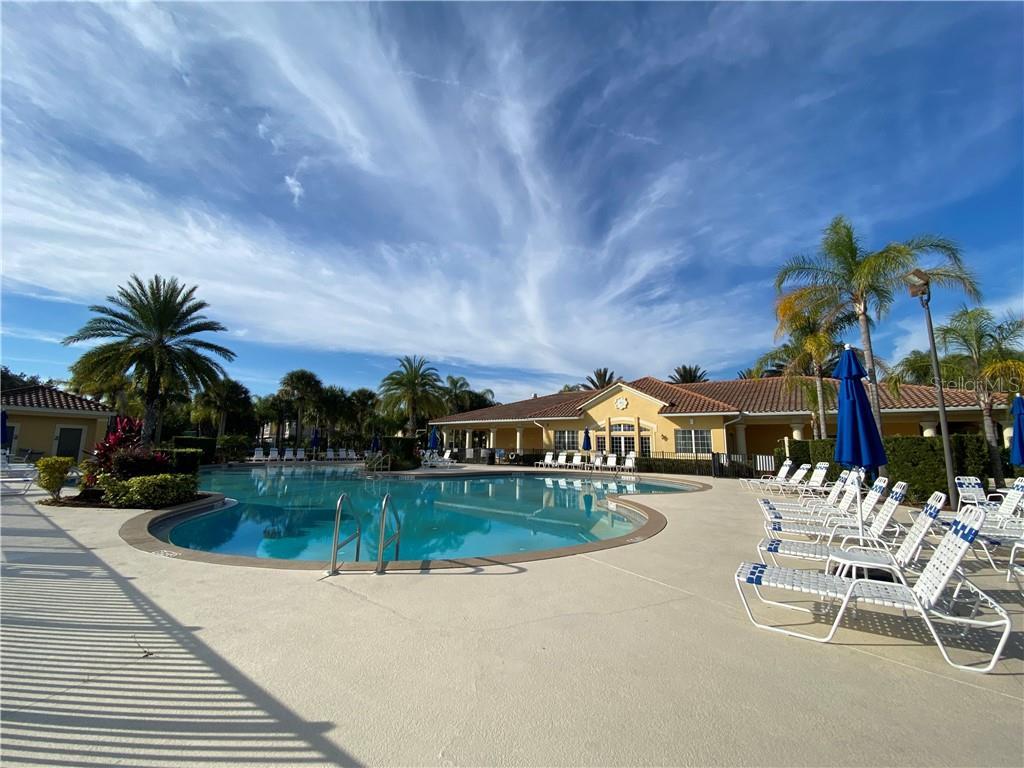 7505 PELLHAM WAY, KISSIMMEE, Florida 34747, 3 Bedrooms Bedrooms, ,2 BathroomsBathrooms,Condominium,For Sale,7505 PELLHAM WAY,1,S5043869