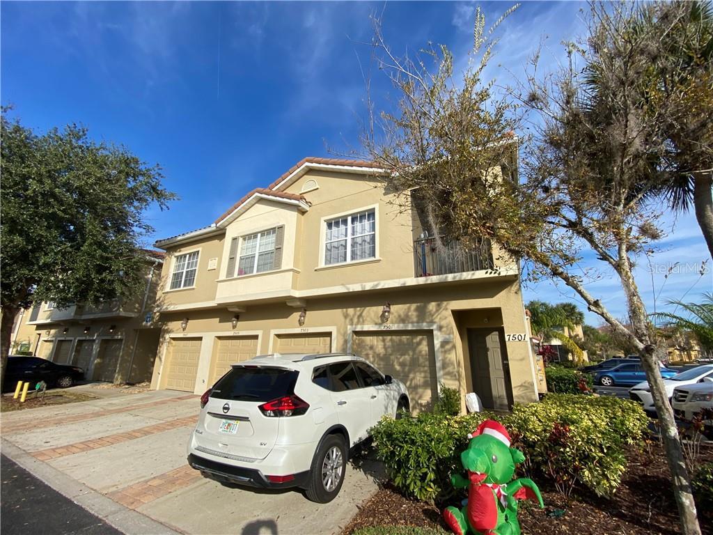7501 PELLHAM WAY, KISSIMMEE, Florida 34747, 2 Bedrooms Bedrooms, ,2 BathroomsBathrooms,Condominium,For Sale,7501 PELLHAM WAY,1,S5043878