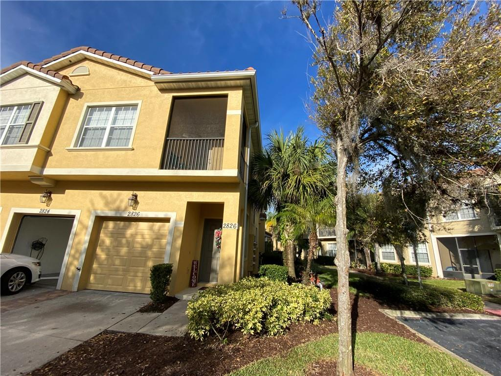 2826 OAKWATER DRIVE, KISSIMMEE, Florida 34747, 2 Bedrooms Bedrooms, ,2 BathroomsBathrooms,Condominium,For Sale,2826 OAKWATER DRIVE,1,S5043877