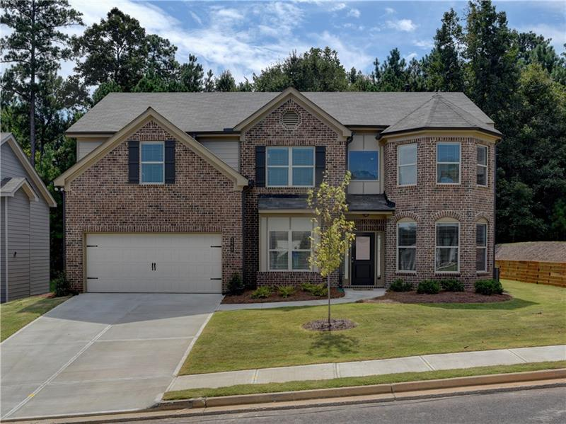 1180 Brading Place, Lawrenceville, Georgia 30043, 5 Bedrooms Bedrooms, ,3 BathroomsBathrooms,Single Family,For Sale,1180 Brading Place,2,6819309