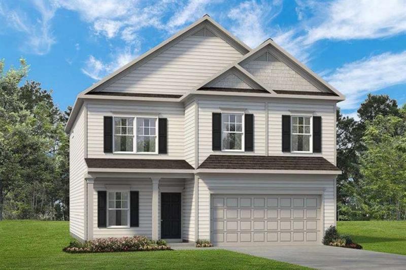 118 Brinson Circle, Canton, Georgia 30114, 4 Bedrooms Bedrooms, ,3 BathroomsBathrooms,Single Family,For Sale,118 Brinson Circle,2,6819610