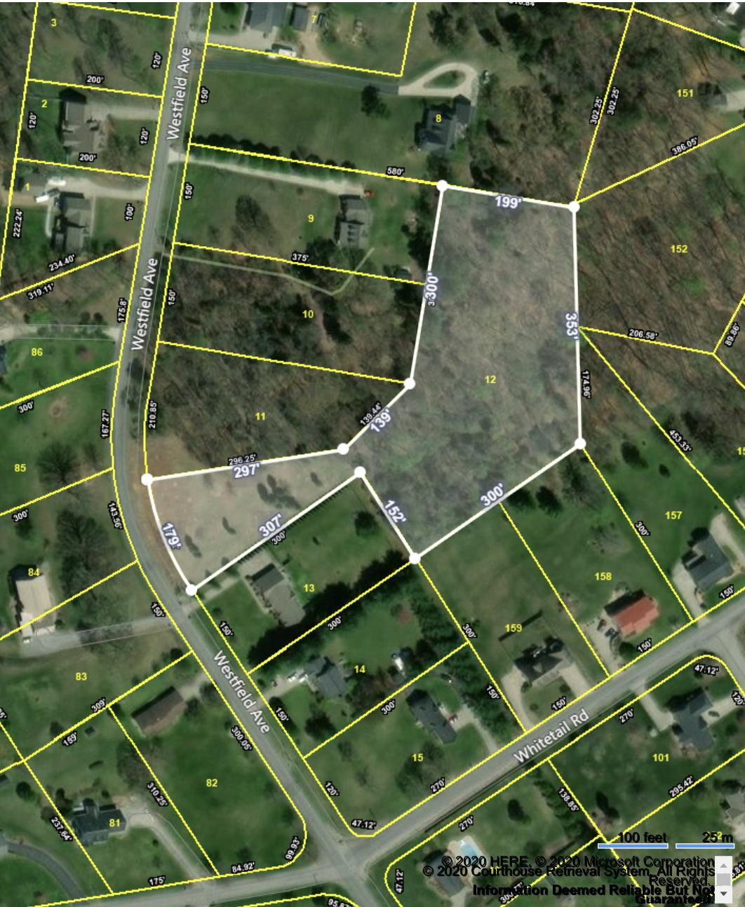 Tbd Westfield Avenue, Church Hill, Tennessee 37642, ,Lots And Land,For Sale,Tbd Westfield Avenue,9916639