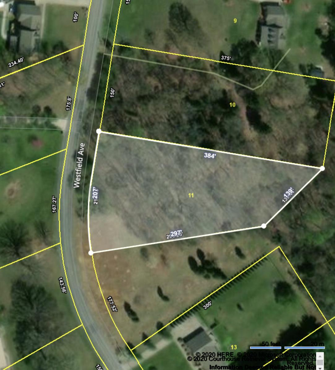 Tbd Westfield Avenue, Church Hill, Tennessee 37642, ,Lots And Land,For Sale,Tbd Westfield Avenue,9916638
