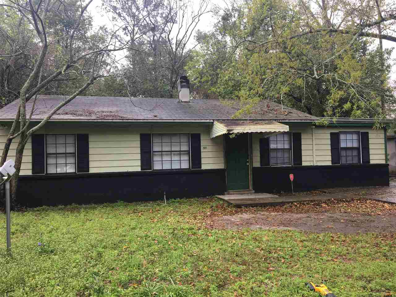 2811 Tartary, TALLAHASSEE, Florida 32301, 4 Bedrooms Bedrooms, ,1 BathroomBathrooms,Single Family,For Sale,2811 Tartary,1,325964