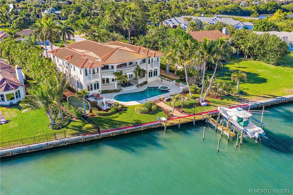 6 Island Road, Stuart, Florida 34996, 8 Bedrooms Bedrooms, ,11 BathroomsBathrooms,Single Family,For Sale,6 Island Road,2,M20027129