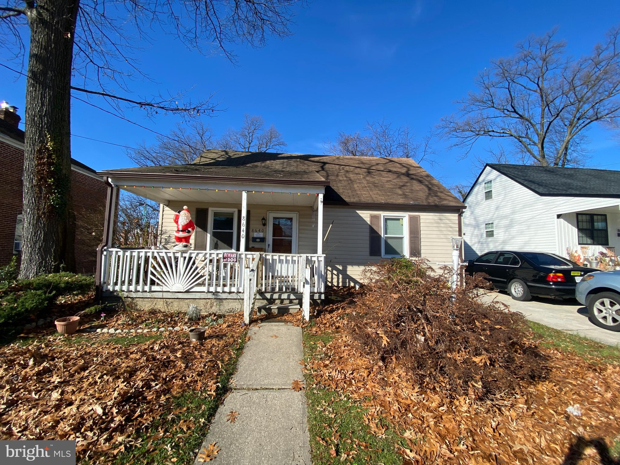 8640 OAKLEIGH ROAD, BALTIMORE, Maryland 21234, 3 Bedrooms Bedrooms, ,1 BathroomBathrooms,Single Family,For Sale,8640 OAKLEIGH ROAD,MDBC515928
